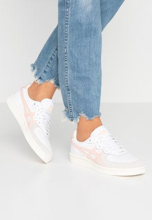 Trainers - white/breeze