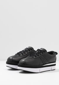 Onitsuka Tiger - Joggesko - black - 4