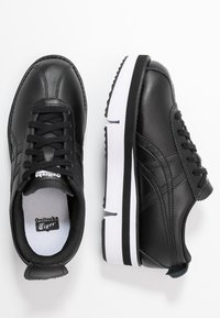 Onitsuka Tiger - Joggesko - black - 3