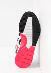 Onitsuka Tiger - SCHUHE REBILAC RUNNER - Sneaker low - midnight/polar shade - 6