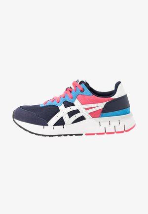SCHUHE REBILAC RUNNER - Baskets basses - midnight/polar shade