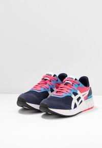 Onitsuka Tiger - SCHUHE REBILAC RUNNER - Sneaker low - midnight/polar shade - 4