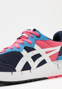 Onitsuka Tiger - SCHUHE REBILAC RUNNER - Sneaker low - midnight/polar shade - 2