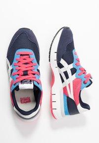 Onitsuka Tiger - SCHUHE REBILAC RUNNER - Sneaker low - midnight/polar shade - 3