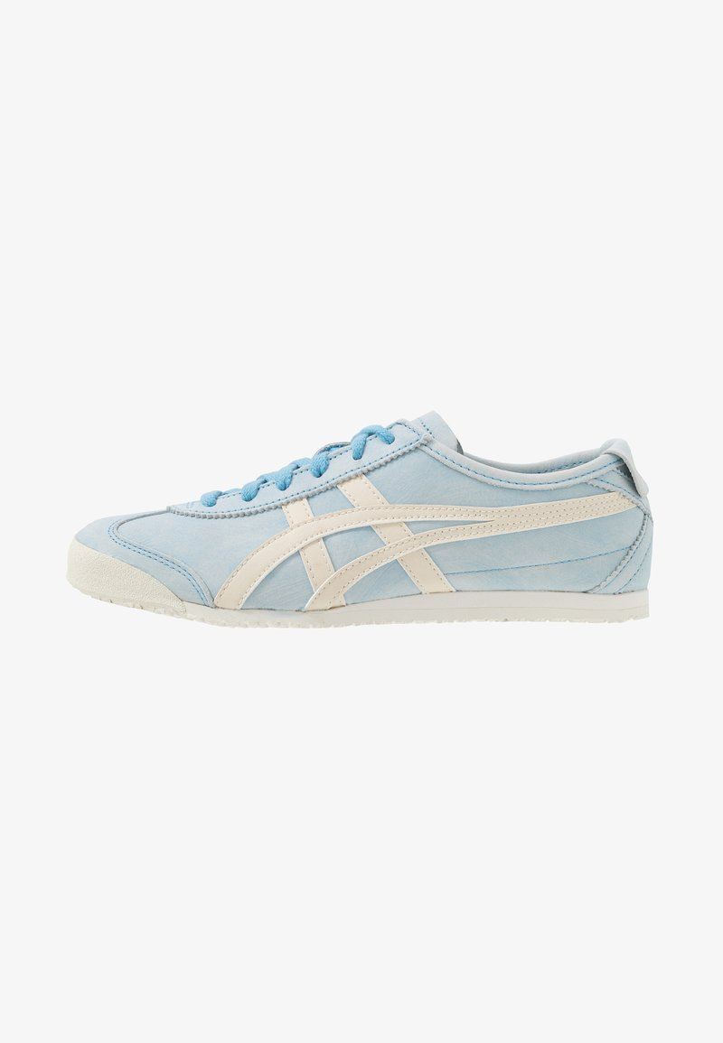 Onitsuka Tiger - MEXICO 66 - Sneakersy niskie - arctic sky/cream