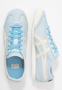 Onitsuka Tiger - MEXICO 66 - Sneakersy niskie - arctic sky/cream - 1