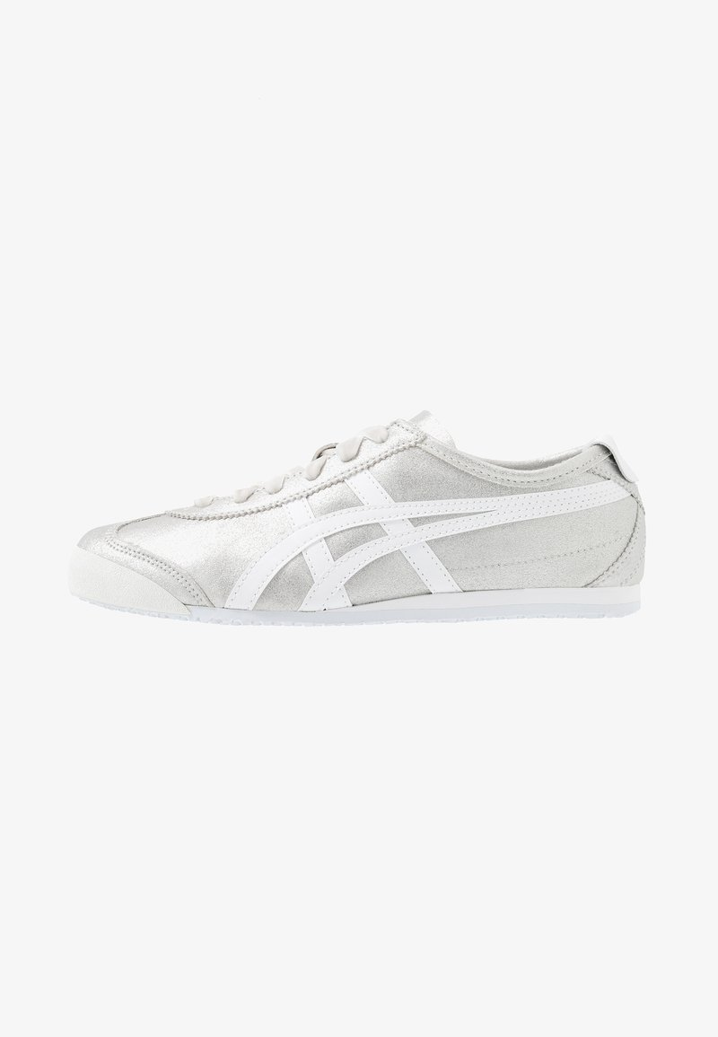 Onitsuka Tiger - MEXICO 66 - Sneakersy niskie - cool mist/white