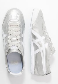 Onitsuka Tiger - MEXICO 66 - Sneakersy niskie - cool mist/white - 1