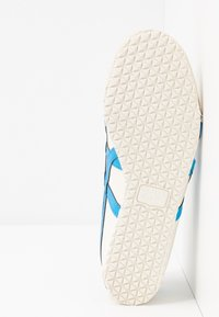Onitsuka Tiger - MEXICO - Sneakers laag - cream/dolphin blue - 6