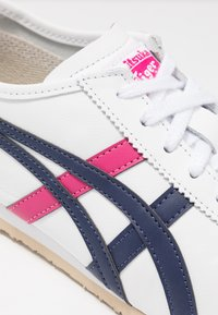 Onitsuka Tiger - MEXICO 66 - Sneakers - white/navy/pink - 2