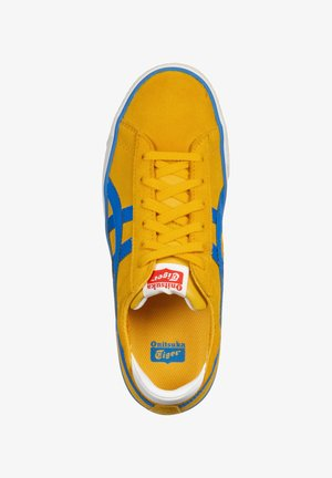 SCHUHE FABRE BL-S 2.0 - Baskets basses - tiger yellow/ directoire blue