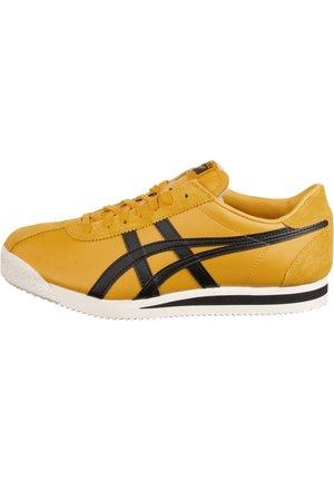 SCHUHE TIGER CORSAIR - Baskets basses - tiger yellow/ black