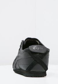 Onitsuka Tiger - MEXICO  - Sneakers laag - black/black - 3