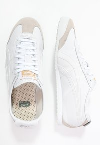 Onitsuka Tiger - MEXICO 66 - Sneaker low - white - 1