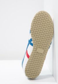 Onitsuka Tiger - MEXICO 66 - Sneakersy niskie - white/blue - 4