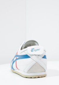 Onitsuka Tiger - MEXICO 66 - Sneakersy niskie - white/blue