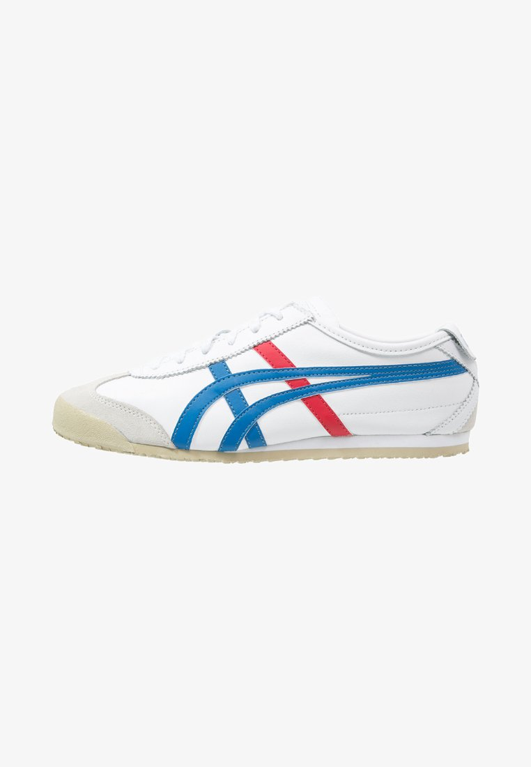 Onitsuka Tiger - MEXICO 66 - Sneakers - white/blue