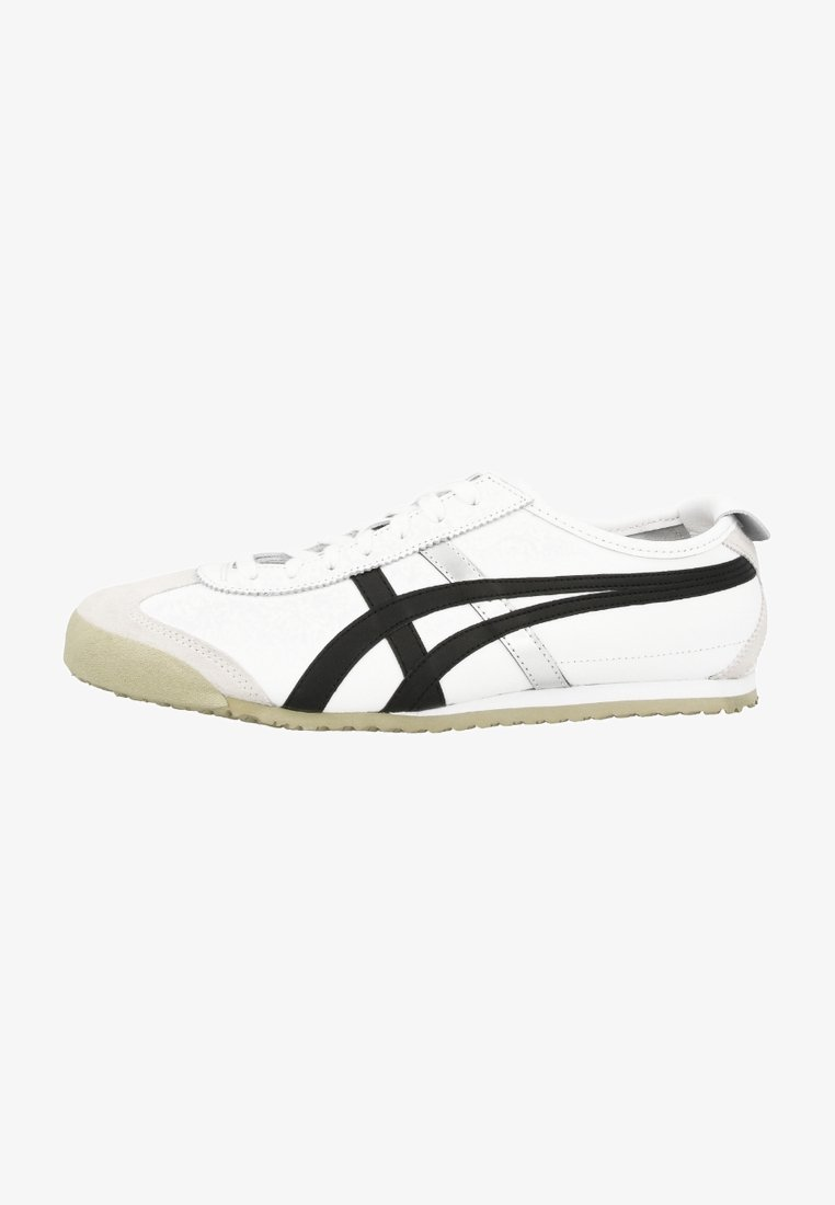 Onitsuka Tiger - MEXICO 66 - Sneakers laag - weiß/schwarz