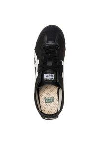 Onitsuka Tiger - MEXICO 66 - Sneakers - black/white - 4