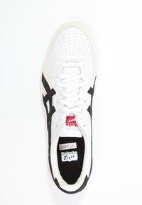Onitsuka Tiger - GSM - Sneakers laag - white/black - 1
