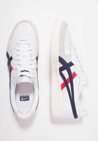 Onitsuka Tiger - GSM - Trainers - white/peacoat - 1