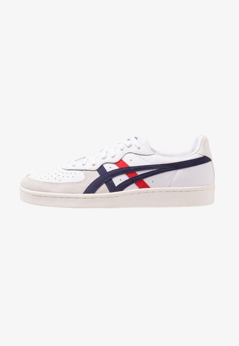 Onitsuka Tiger - GSM - Trainers - white/peacoat