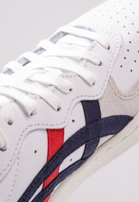 Onitsuka Tiger - GSM - Trainers - white/peacoat - 5