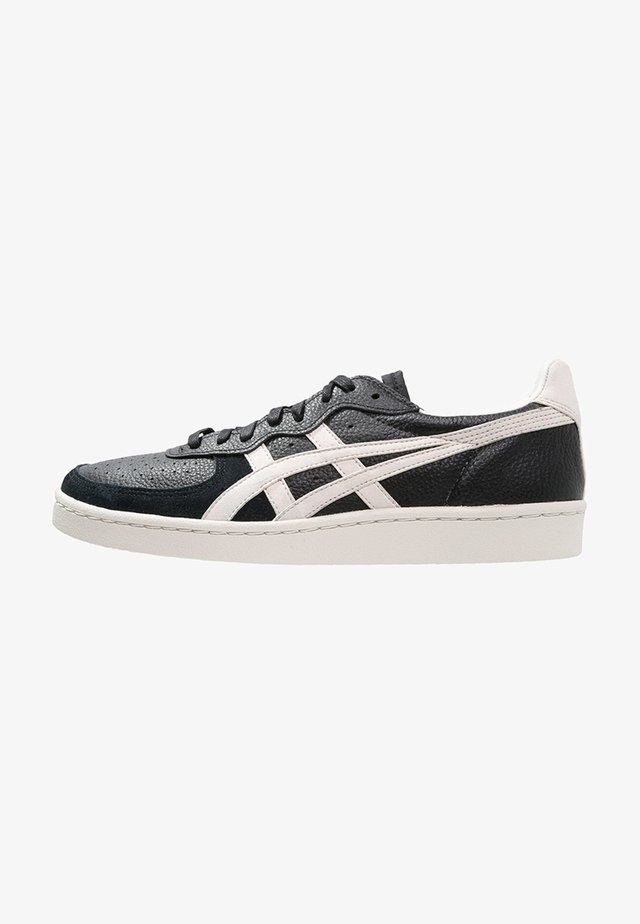 GSM - Sneakers laag - black/white