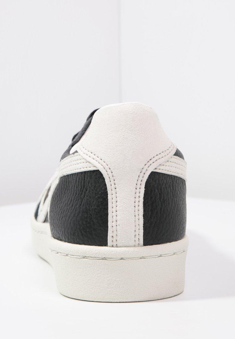 Onitsuka Tiger Gsm - Baskets Basses Black/white