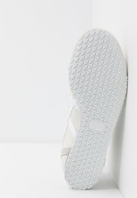 Onitsuka Tiger - MEXICO MID RUNNER - Baskets montantes - vaporous grey/white - 4