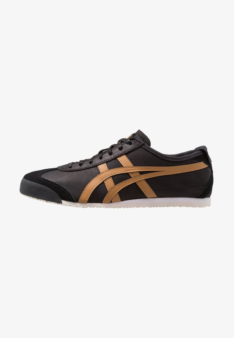 Onitsuka Tiger - MEXICO 66 - Sneaker low - black/caravan