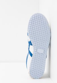 Onitsuka Tiger - MEXICO 66 - Sneakers - white/freedom blue - 4