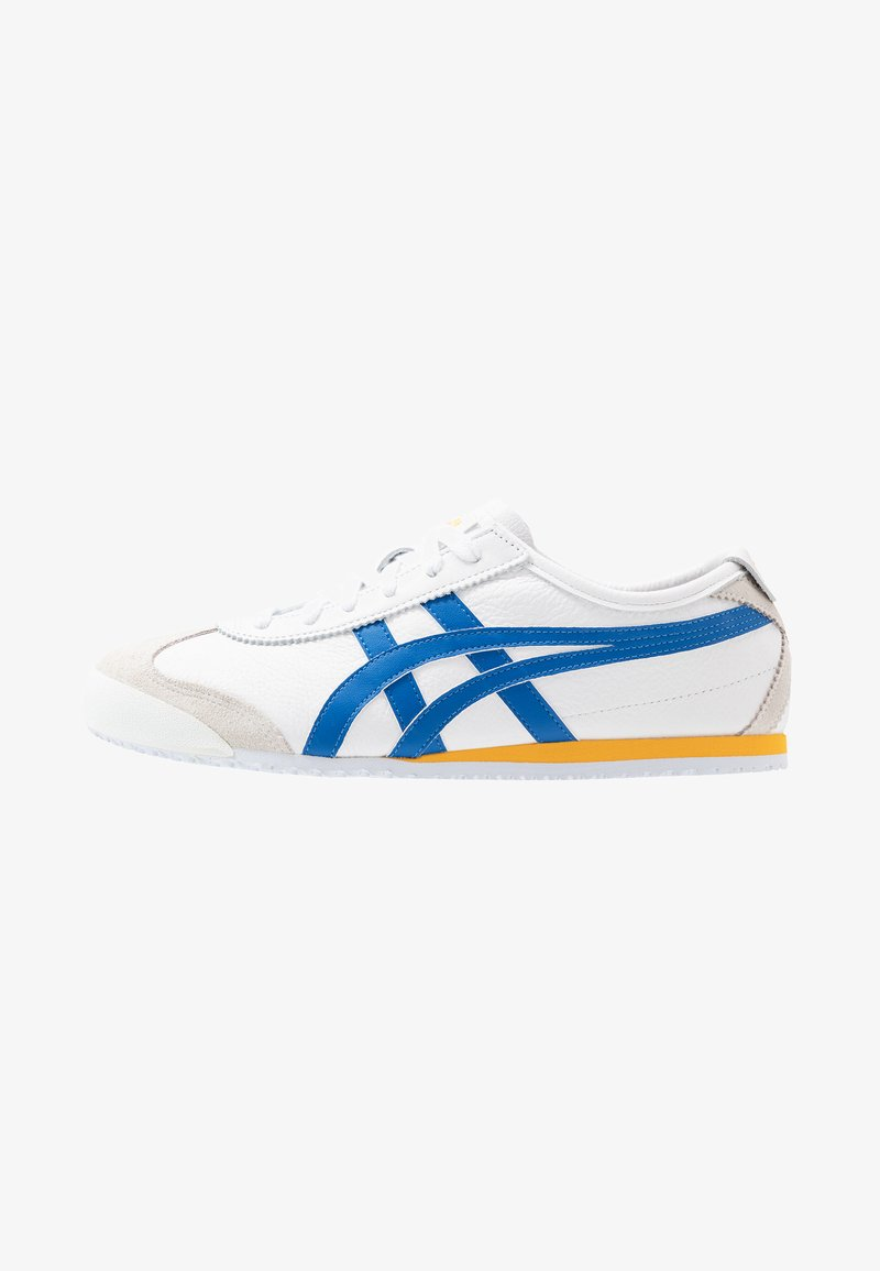 Onitsuka Tiger - MEXICO - Sneaker low - white/freedom blue