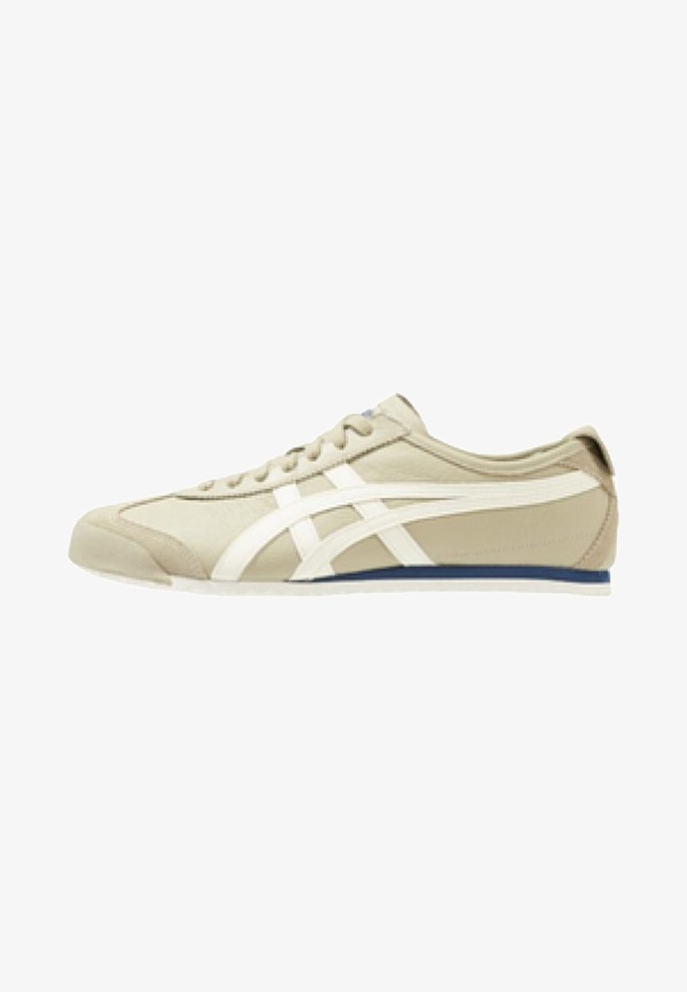 Onitsuka Tiger - MEXICO - Sneakers basse - wood crepe/cream