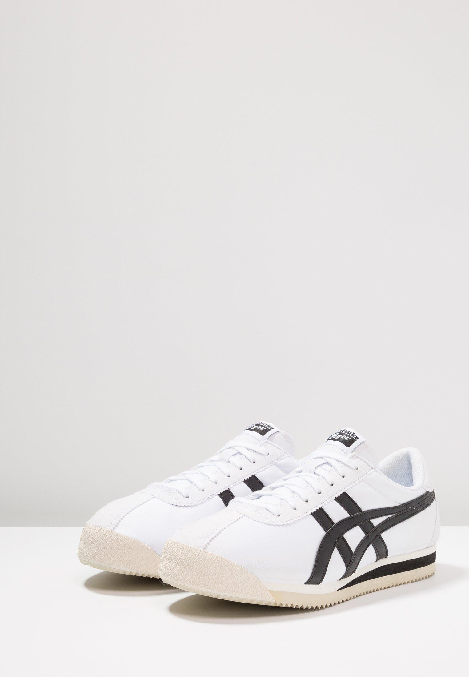 Onitsuka Tiger Corsair - Sneaker Low White/black Black Friday