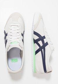 Onitsuka Tiger - MEXICO - Sneakers - white/peacoat - 1