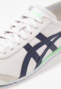 Onitsuka Tiger - MEXICO - Sneakers - white/peacoat - 5