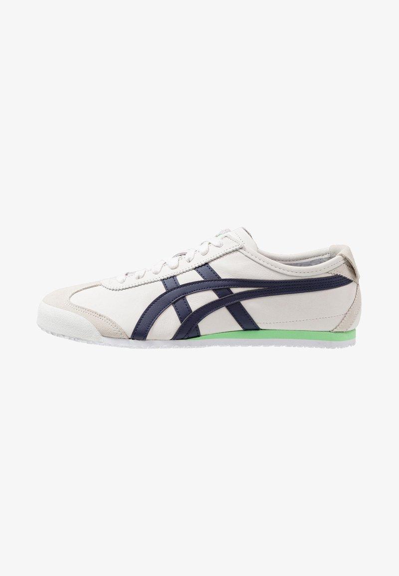 Onitsuka Tiger - MEXICO - Sneakers - white/peacoat
