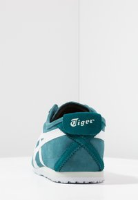 Onitsuka Tiger - MEXICO - Baskets basses - spruce green/white - 3