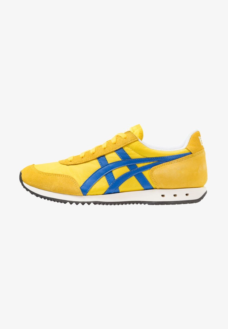 Onitsuka Tiger - NEW YORK - Sneaker low - tai/chi yellow/imperial
