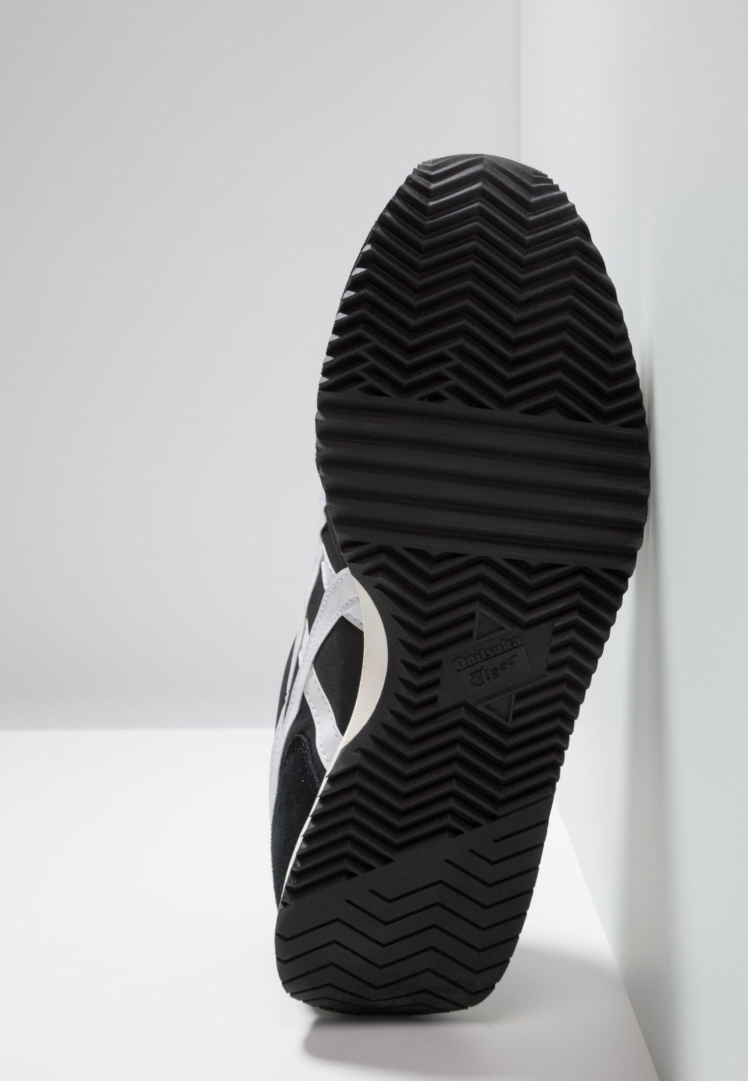 Onitsuka Tiger New York - Trainers Black/white