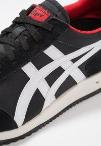 Onitsuka Tiger - NEW YORK - Sneakers laag - black/white - 5