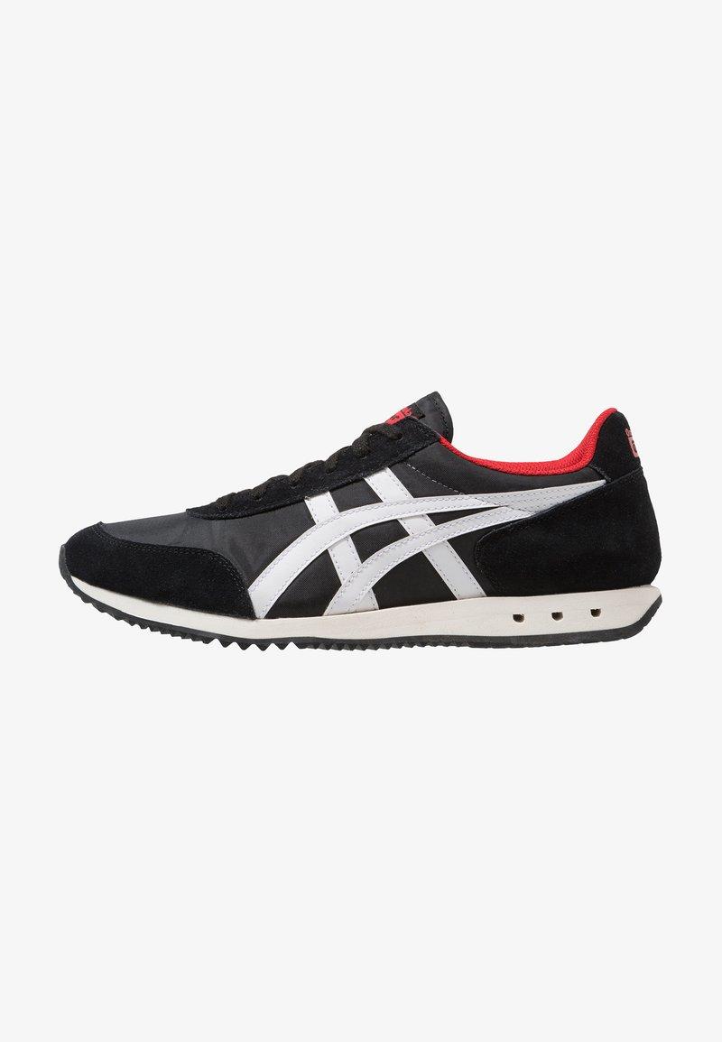 Onitsuka Tiger - NEW YORK - Sneakers laag - black/white