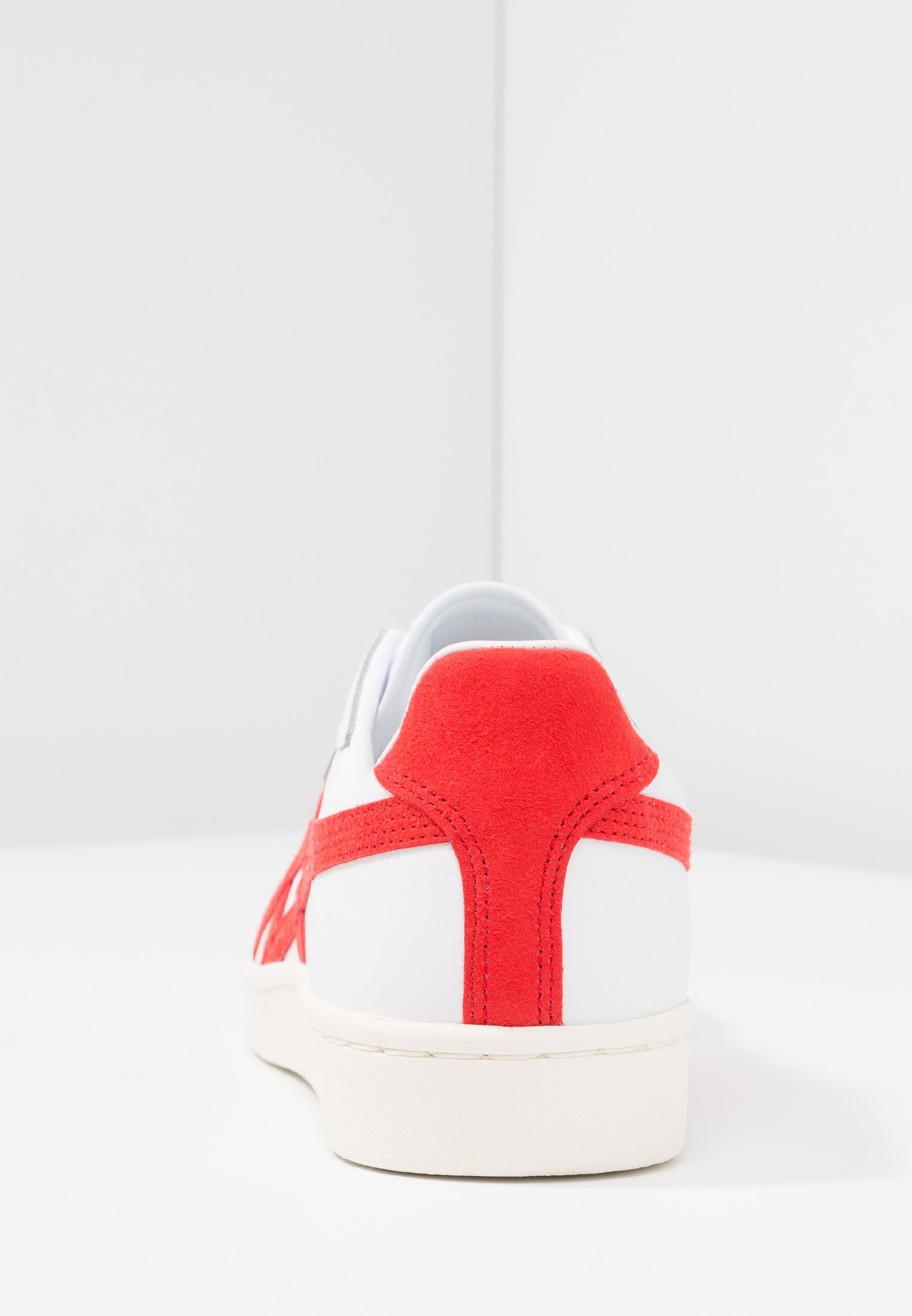 Onitsuka Tiger Sneakers - White/classic Red