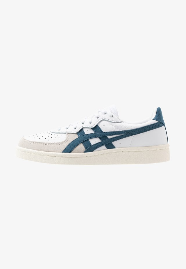 Sneakers laag - white/winter sea