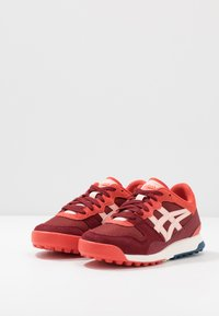 Onitsuka Tiger - HORIZONIA - Sneakers laag - beet juice/breeze - 2