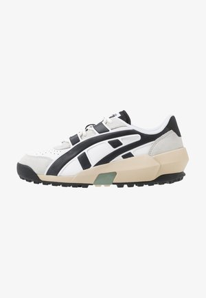 BIG LOGO RUNNER - Trainers - white/black