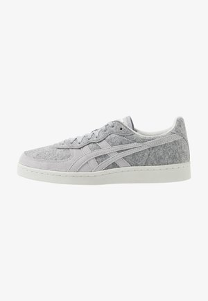 Trainers - mid grey