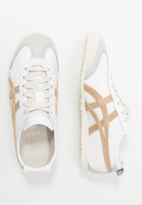 Onitsuka Tiger - MEXICO 66 - Sneakers - white/tan presidio - 1