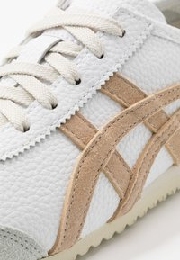 Onitsuka Tiger - MEXICO 66 - Sneakers - white/tan presidio - 5